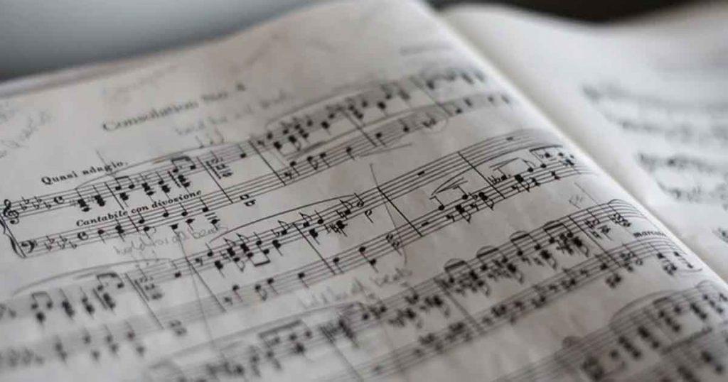 Muziek klassiek klassiek koor